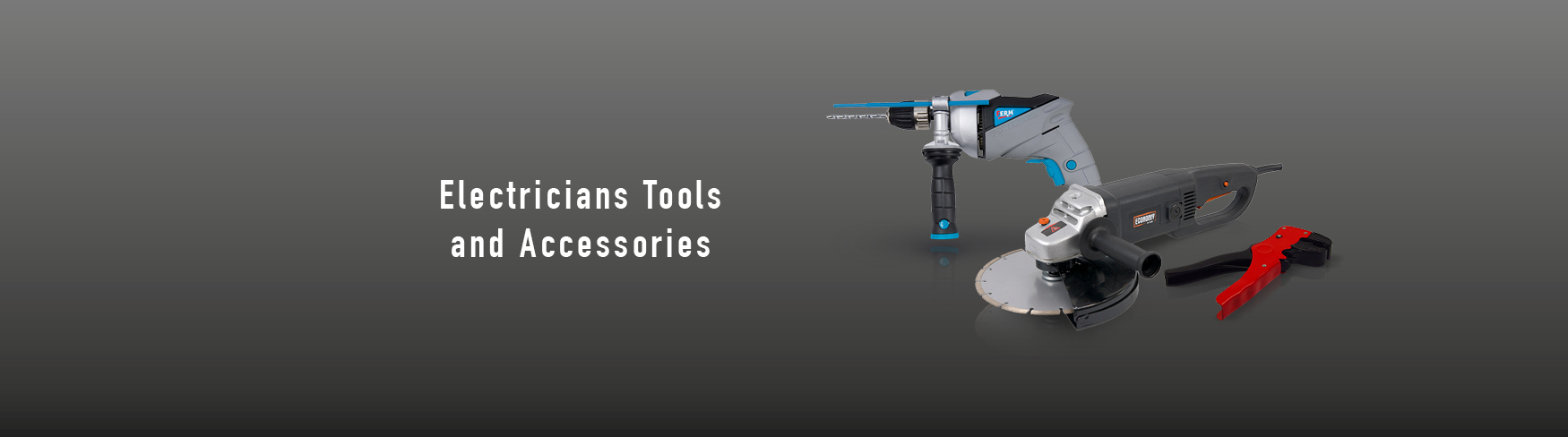 Electricians Tools and Accessories